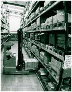 Public Warehousing And Storage Osha 7005