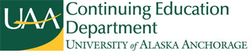 UAA Continuing Education Department