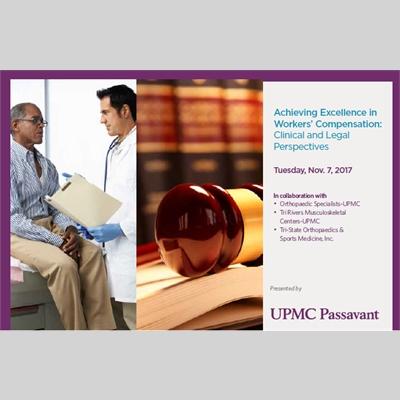 UPMC - Online Registration