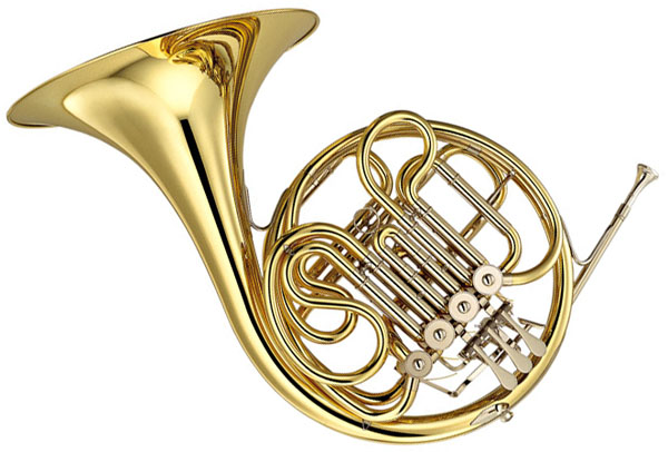 a history of the french horn This is a brief history of the european orchestral horn, and how horn repertoire has changed along with the instrument.