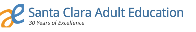 Santa Clara Adult Education
